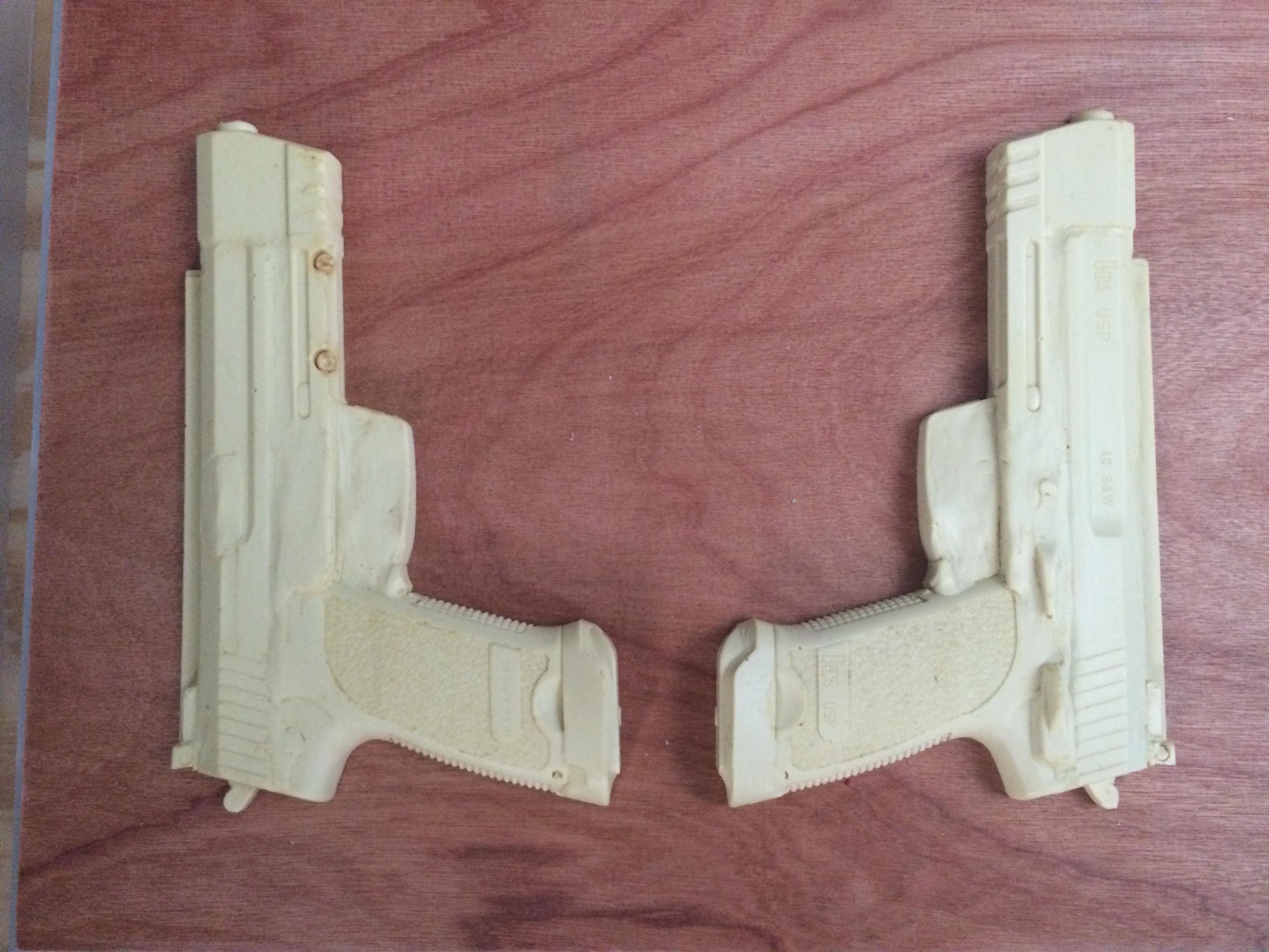 Vacuum Molding Kydex Ill Vacuum Form a Kydex