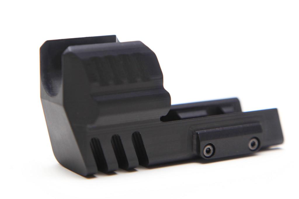 P30 Match Weight for HK handgun