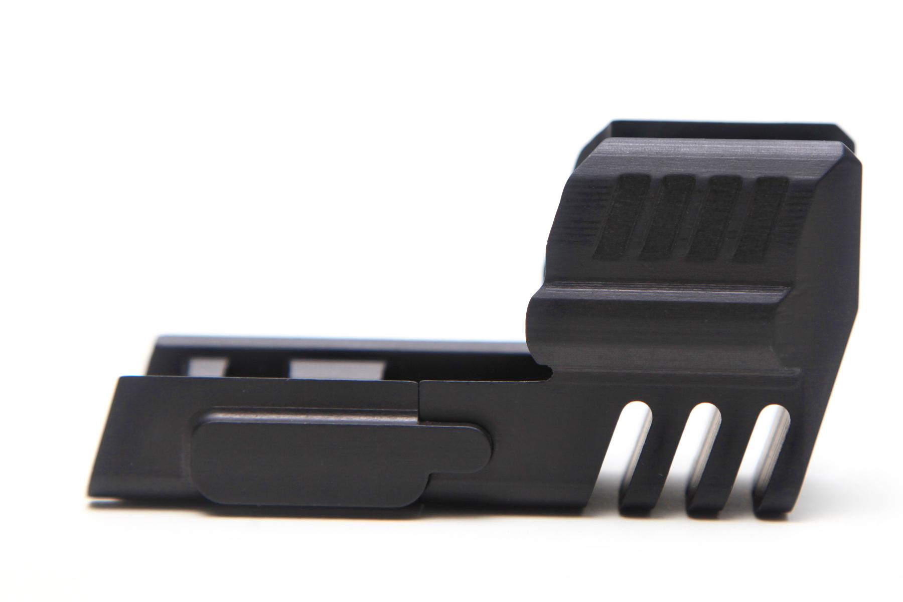 June 2015 sevengun for Honey island shooting range
