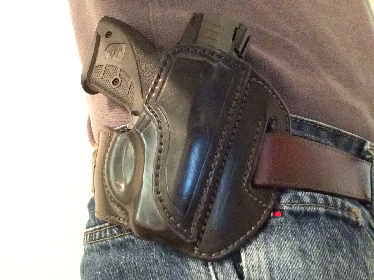 Boberg in Holster